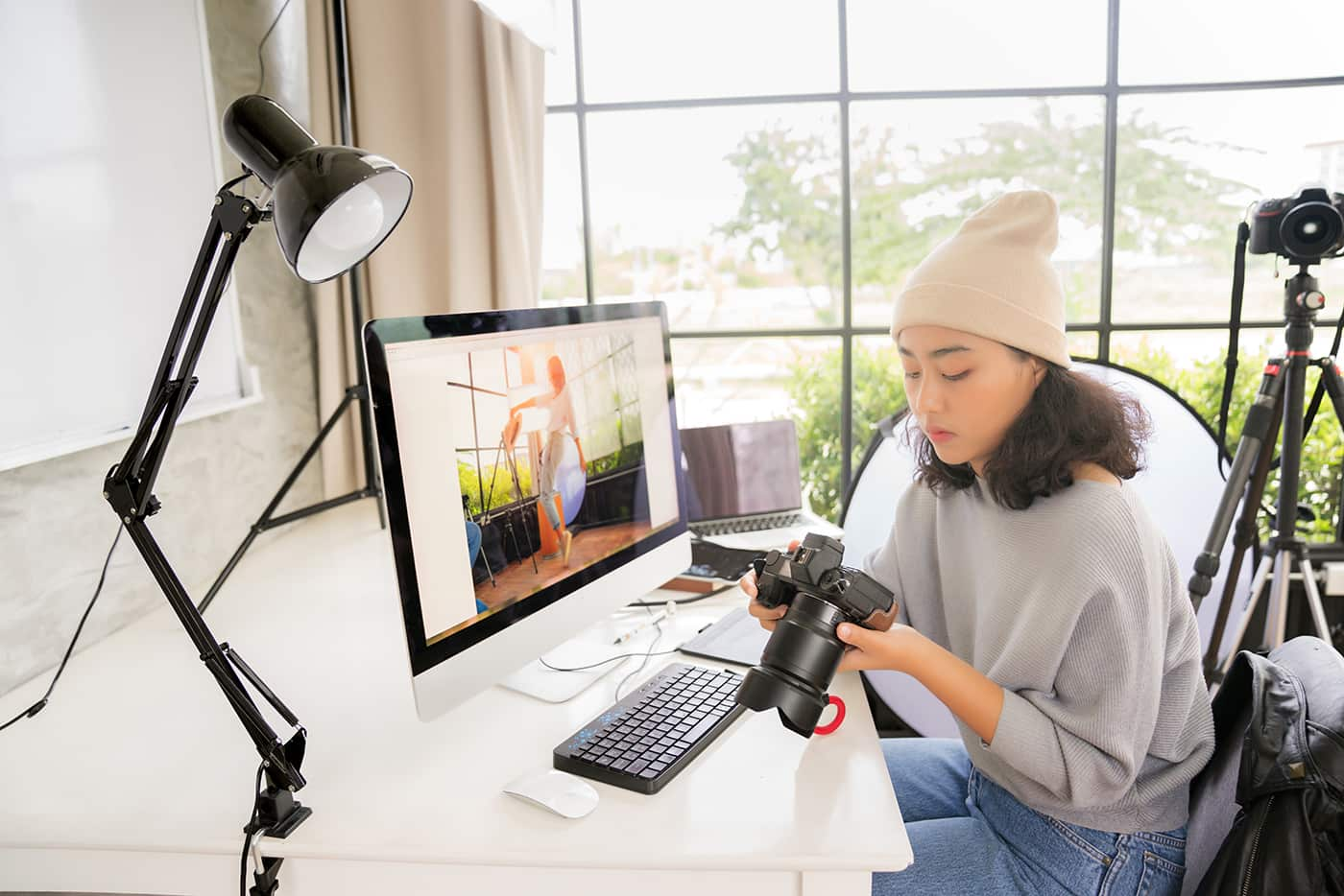Top 5 Photography Schools and Colleges 2021