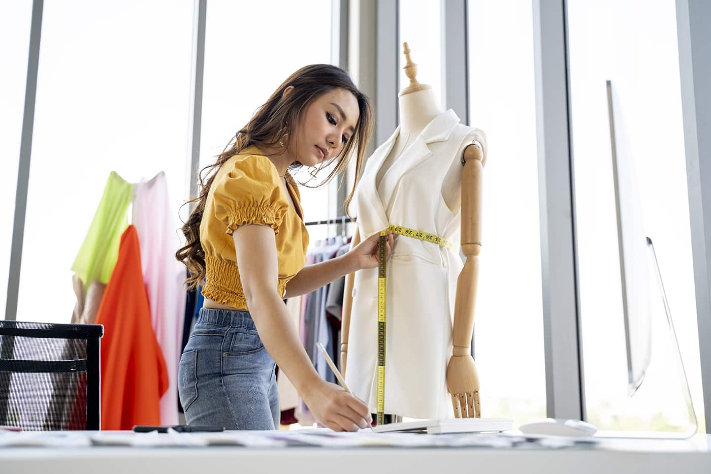 Fashion Design Schools and Colleges